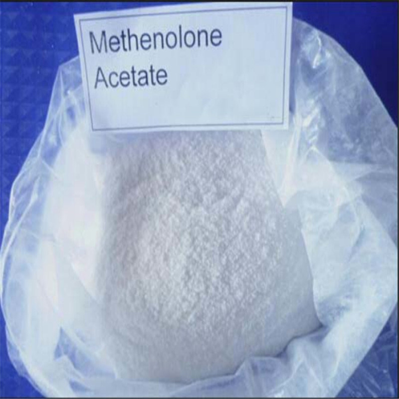 Anabolic / Androgenic Steroids Powder Methenolone Enanthate (Primobolan Depot) for Bodybuilding