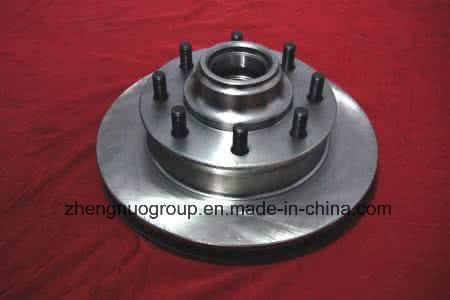 Wholesale Brake System Ceramic Brake Disc Rotor