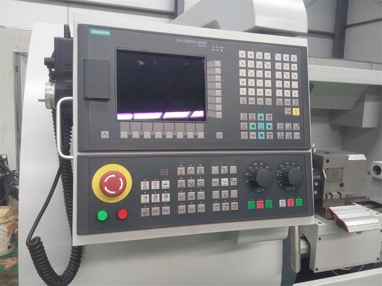 China Automatic CNC Lathe Machine Price (CK6150A)