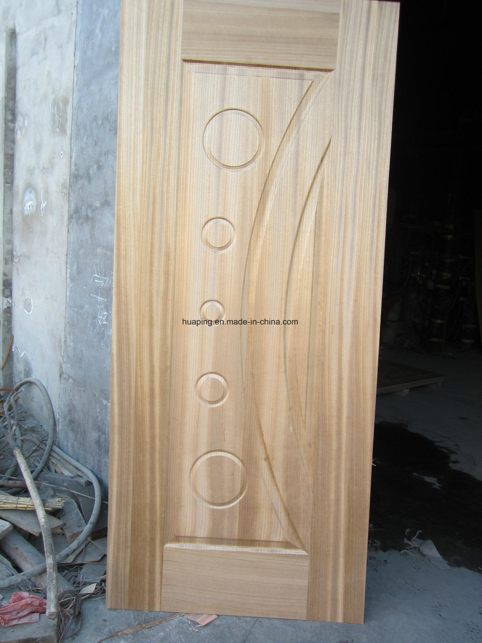 Oak/Red Oak Door Skin/Wooden Venner Door Skin/Door Skin