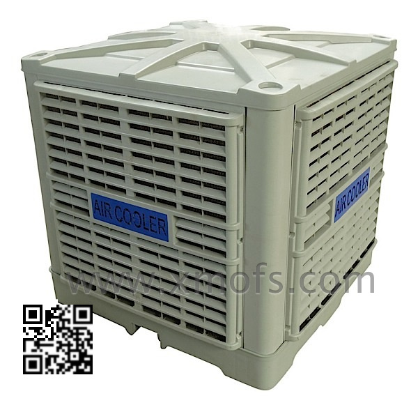 25000m3/H Evaporative Air Cooler/ Evaporative Cooling Fan