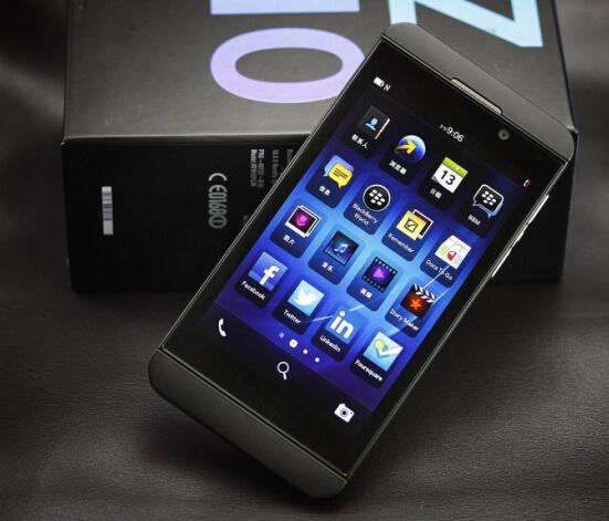 Original New Bb Z10 Unlocked Mobile Phone Cell Phone