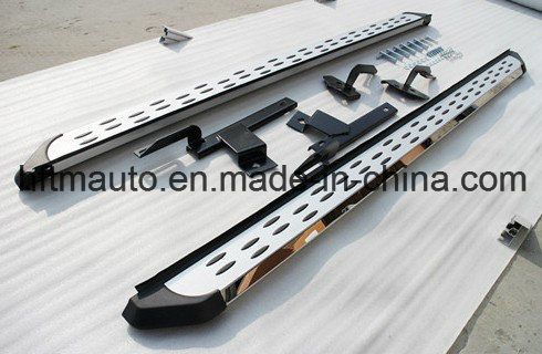 Side Bar for Subaru Xv Running Board