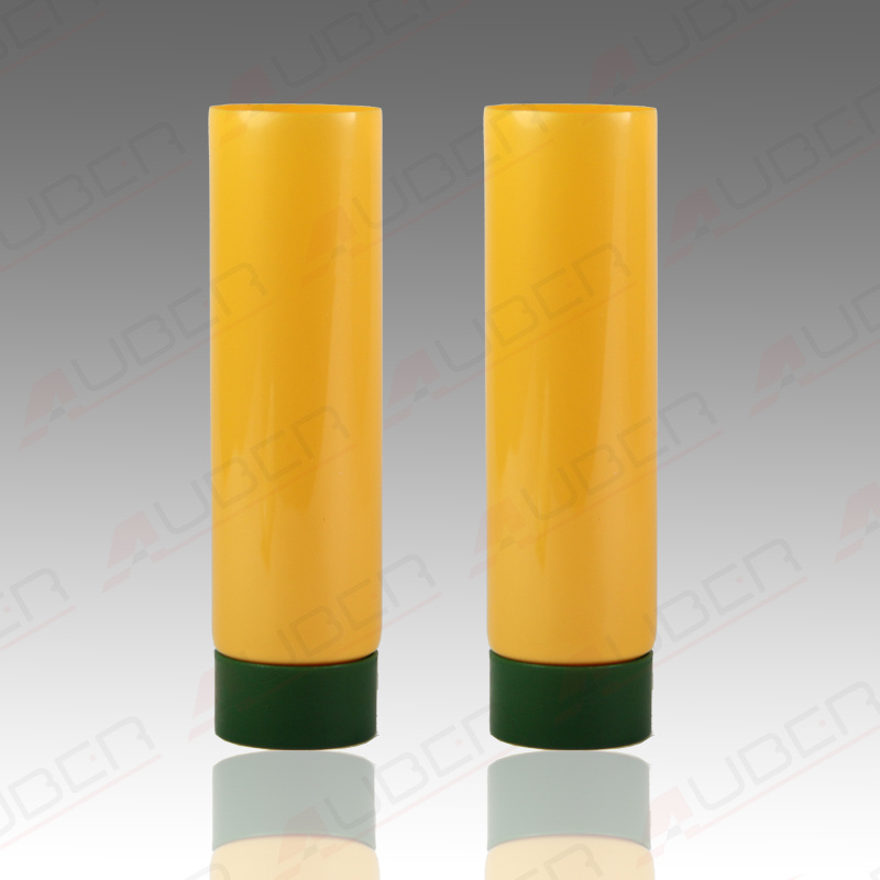 D35mm Skin Cream Color Cosmetic Tube