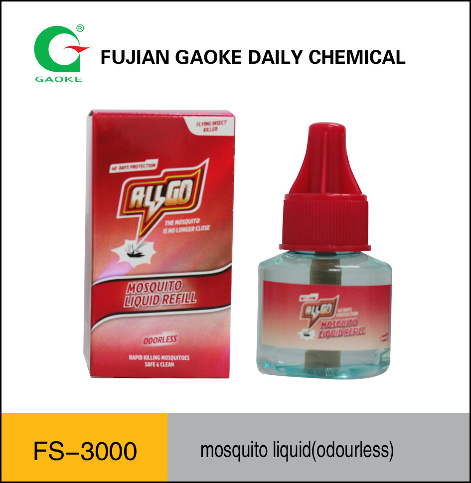 45ml Mosquito Liquid Refill (Prallethrin)
