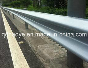 Hot Dipped Galvanized Higway Guardrail