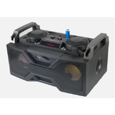 Hot Sale Bluetooth Prefessional Active Multimedia Wireless Portable Speaker