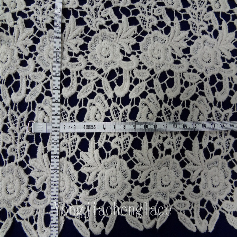 2014 Fashion Lace Fabric (YJC15135)