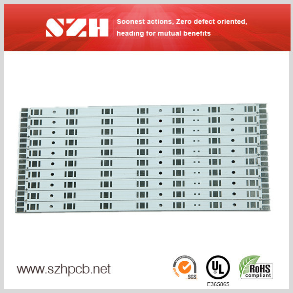 High Thermal Conductivity LED Aluminum PCB Board
