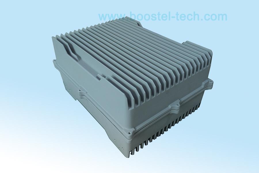Tetra Fiber Optic Repeater
