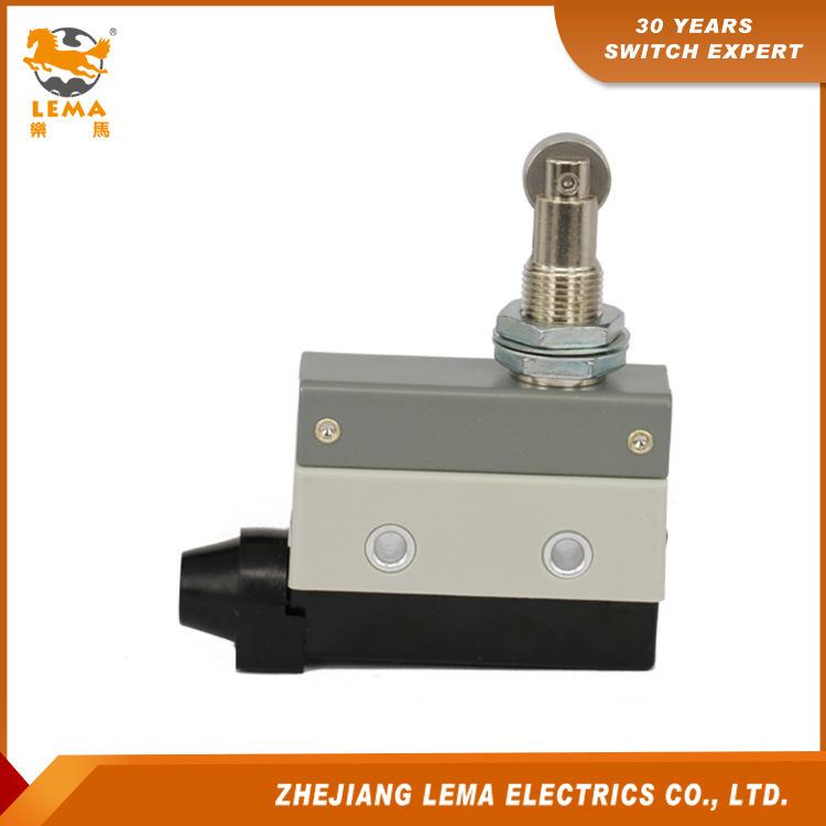 Lema Lz7311 Waterproof Dustproof Panel Mount Roller Plunger Limit Switch