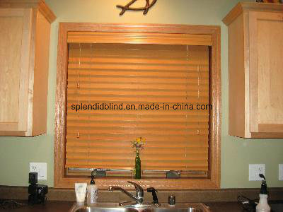 High Quality Wooden Windows Blinds Home Use Blinds-SGD-8963