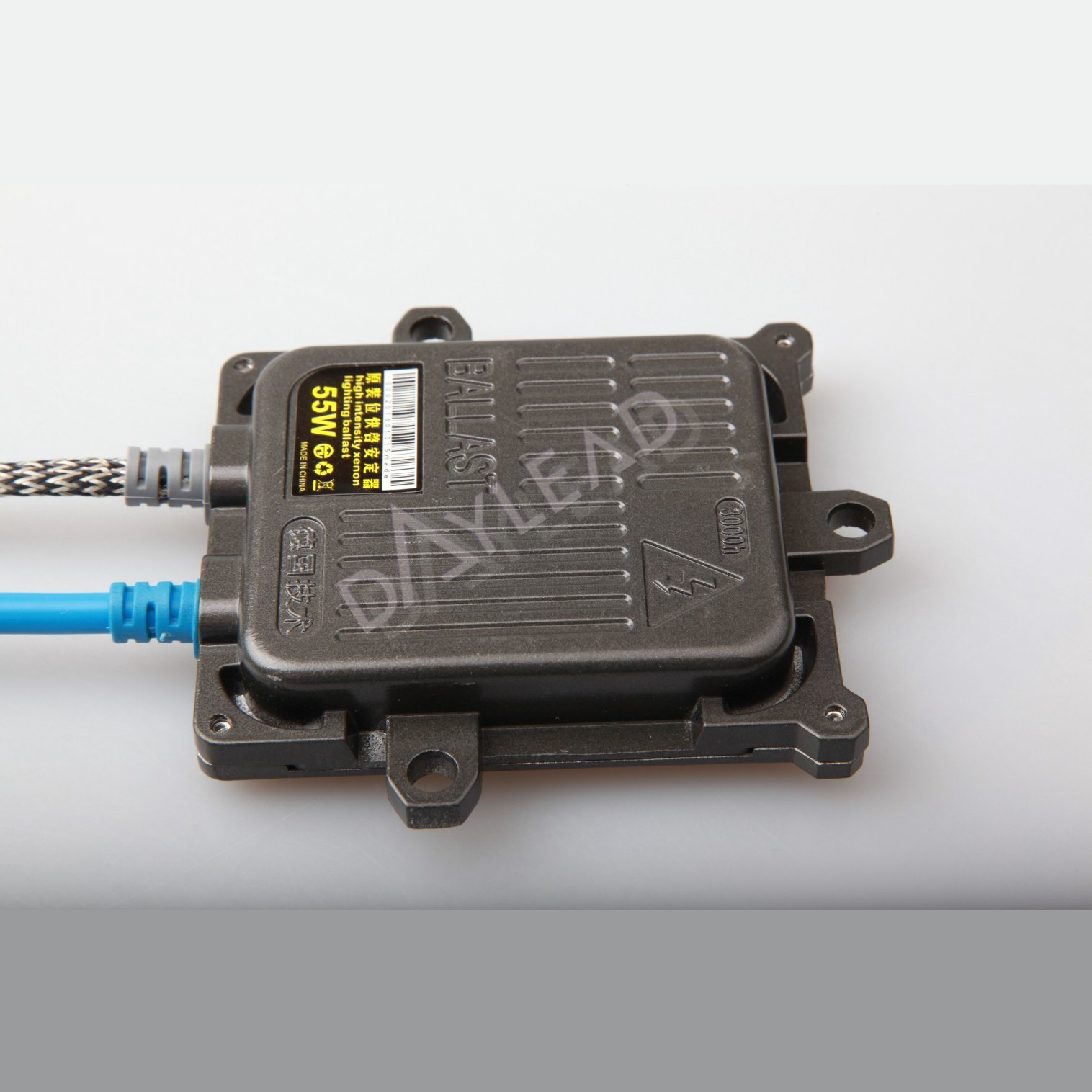 12V 55W Slim HID Ballast Xenon Ballast for Sale