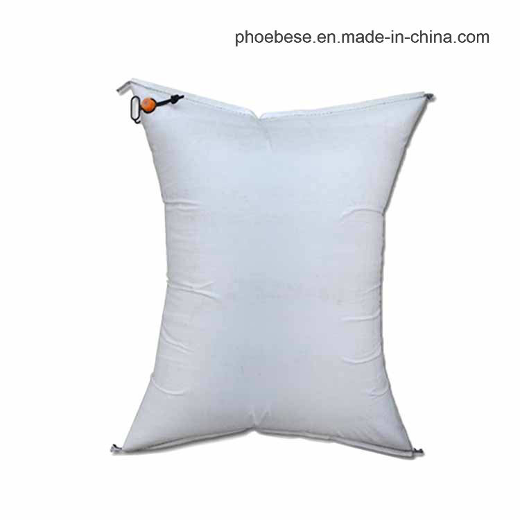 Inflated Stuffing Bags Dunnage Air Bag Inflatable Bag for Safe Shipping