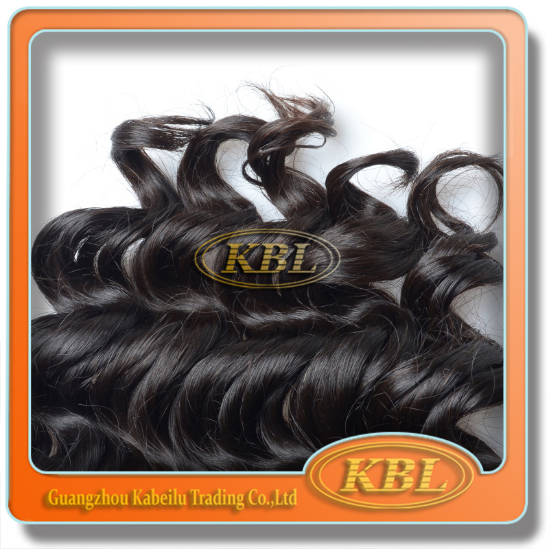 2017 New Hair Products Natural Brazilian Remy Human Hair Extension