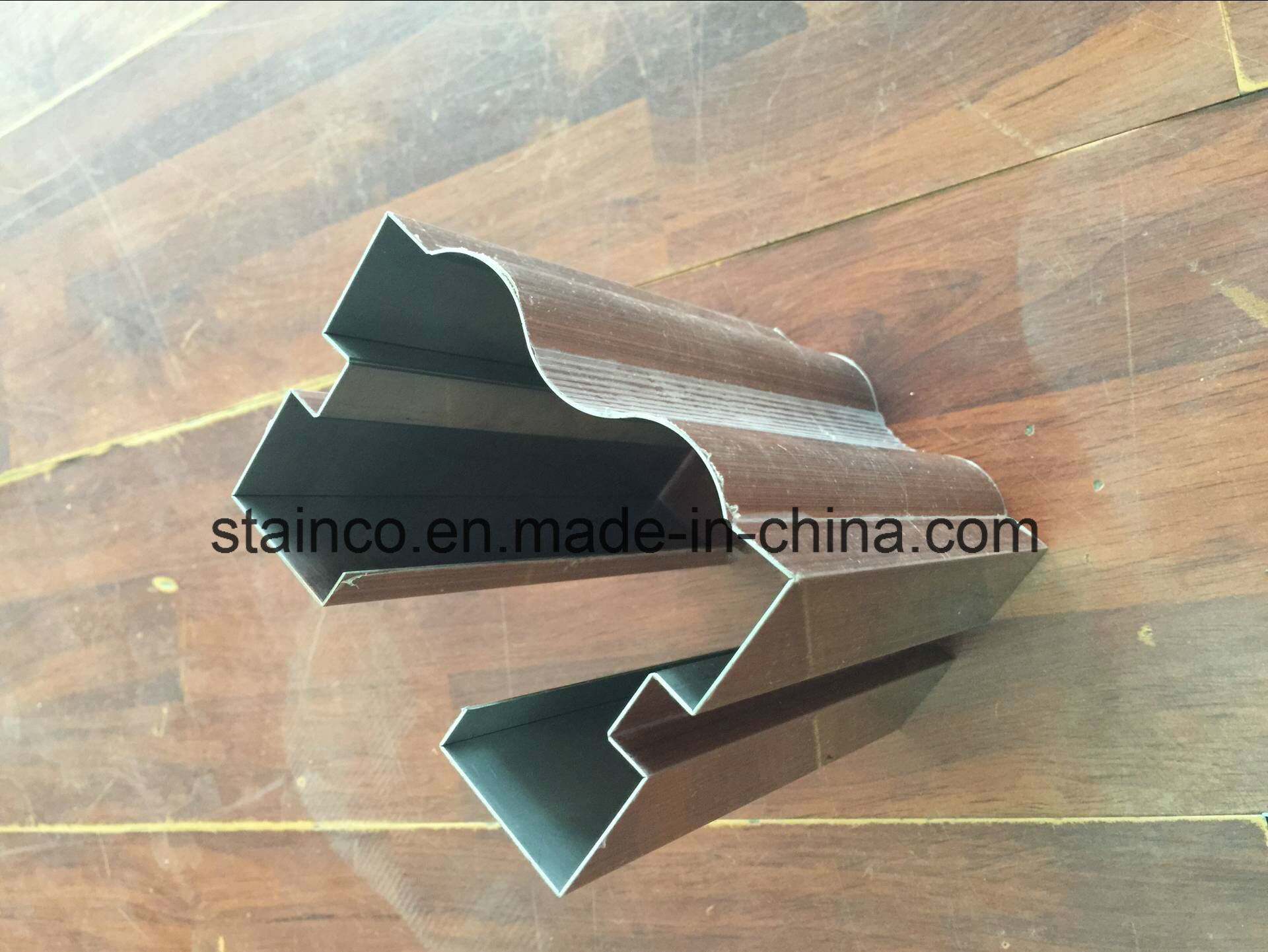 Stainless Steel Edge Protection for Decoration