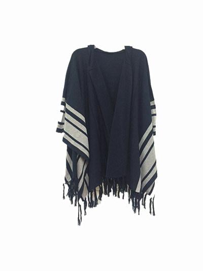 V-Neck Long Knitting Sweater for Women