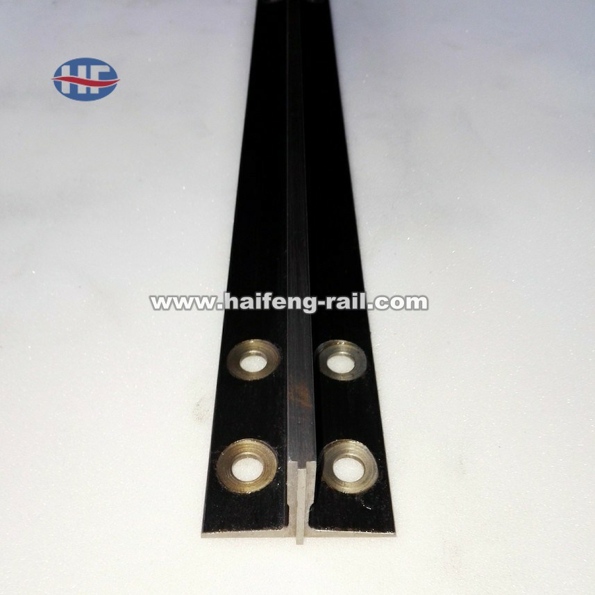 Good Quality Best Price Elevator Guide Rail, T78/B