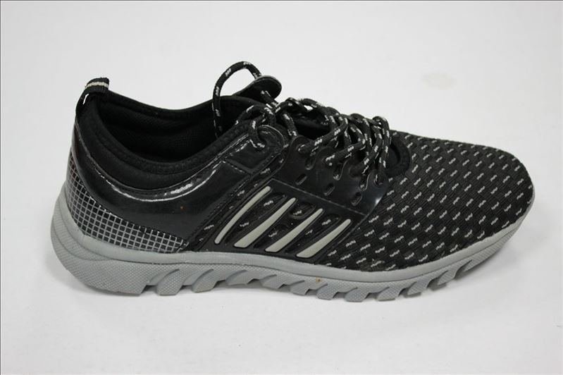 Woven Sports Shoes for Men