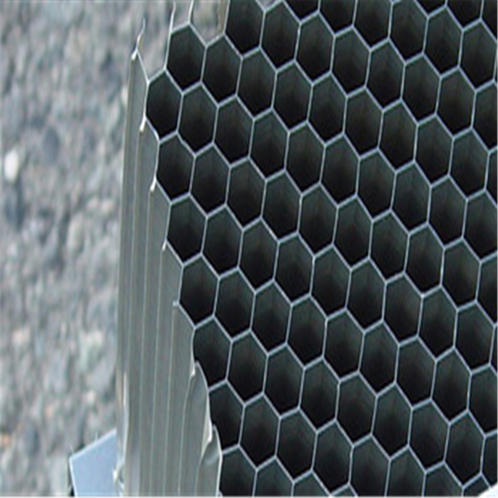 SUS304 Steel Honeycomb Core (HR30)