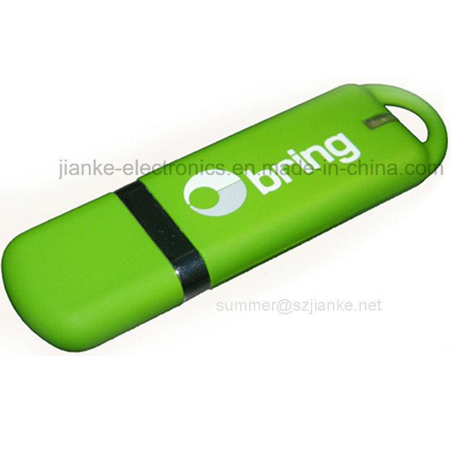 High Quality Custom USB Flash Drive with Logo Printed (102)
