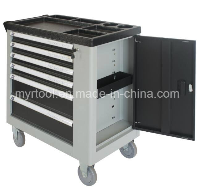249PCS Trolley Tool Set in Foam Packing (FY249A2)