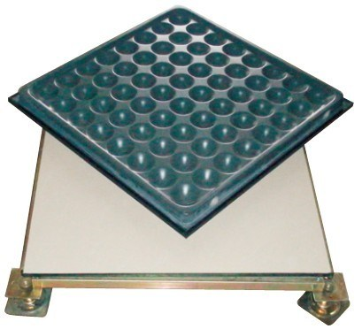 OA Steel Raised Access Floor Pedestal