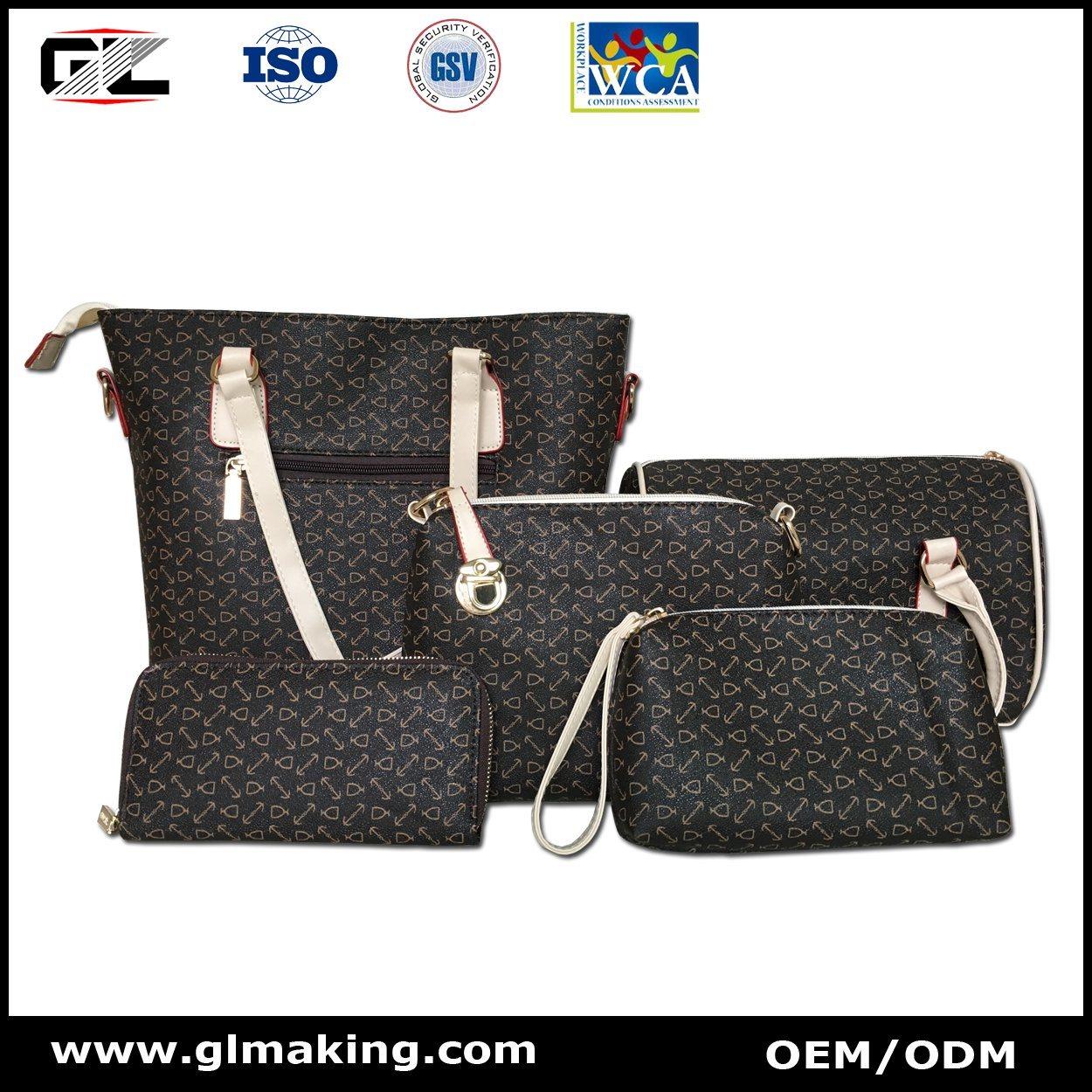 Fashion Lady′s Bag Series