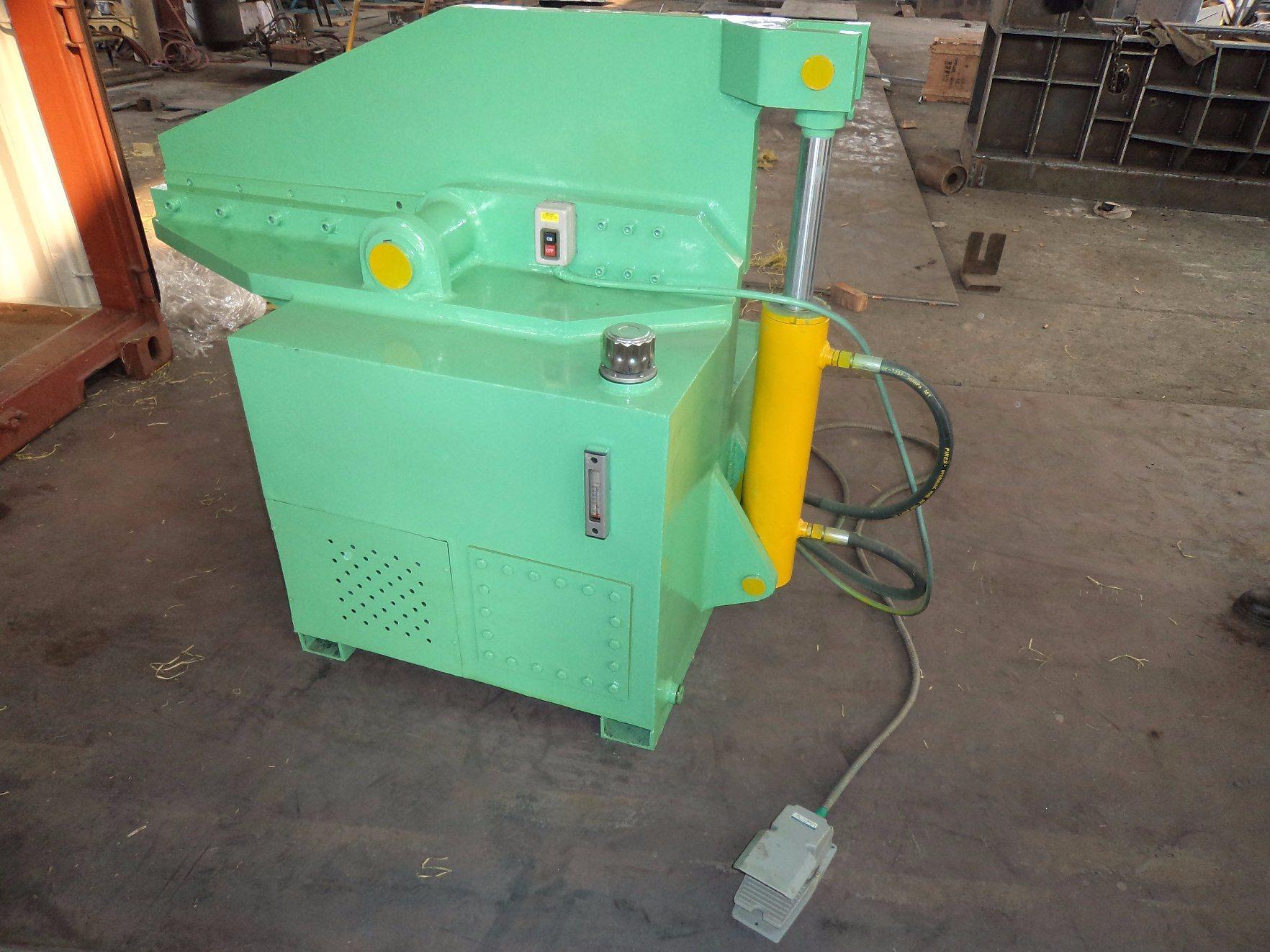 Hydraulic Alligator Cutting Machine Scrap Metal Shear for Scrap Metal Recycling
