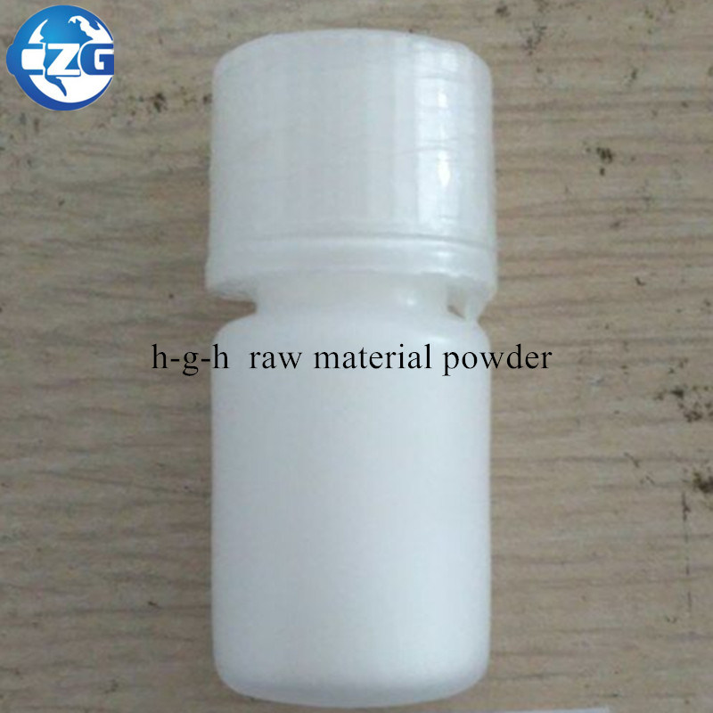 Pharmaceutical Chemical Hormone Weight Loss 191AA Steroids Powder Human Growth Somatropin
