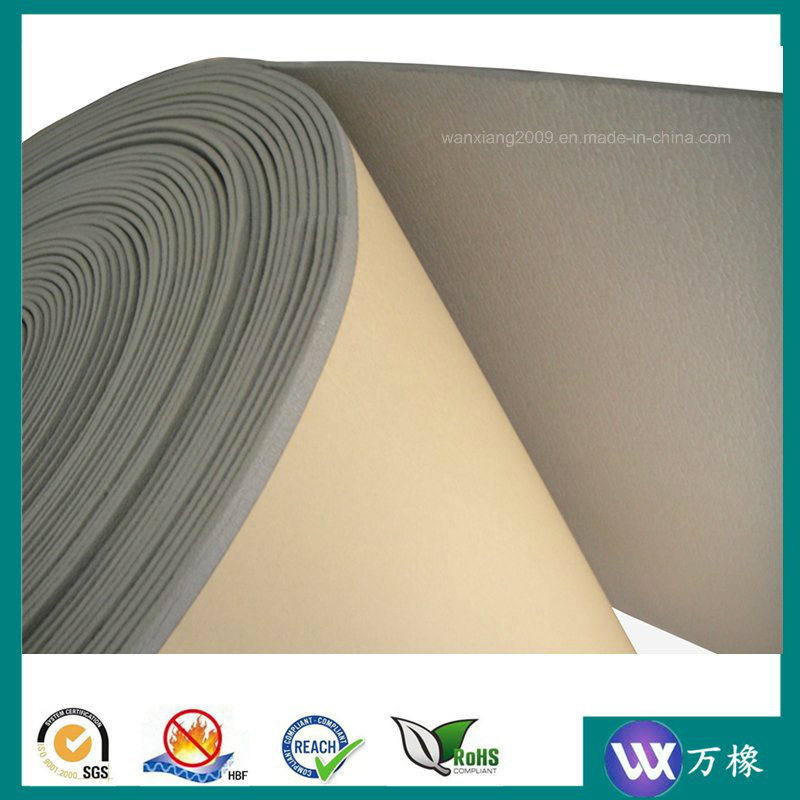 Sheet XPE Foam Sound Insulation Foam Sponge