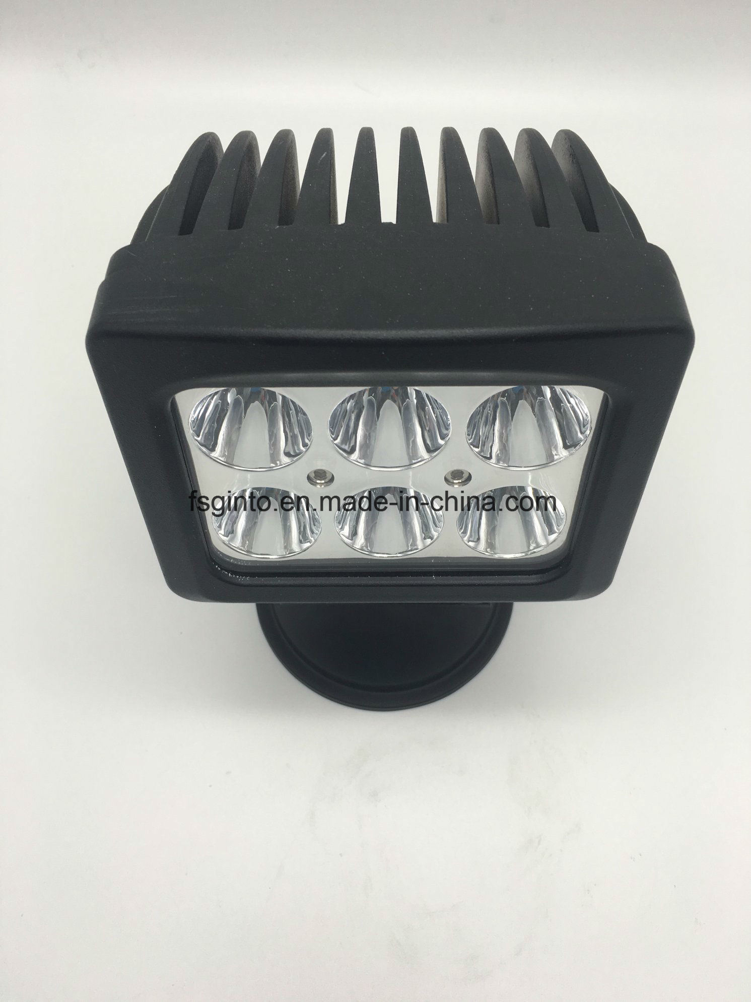 5.5inch 60W LED Work Light for Agriculture Mining (GT1026-60W)