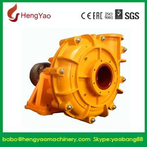 Impeller for Wear Resistant Slurry Pump