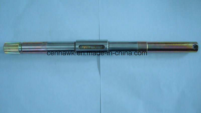 CNC Preicision Machining Shafts