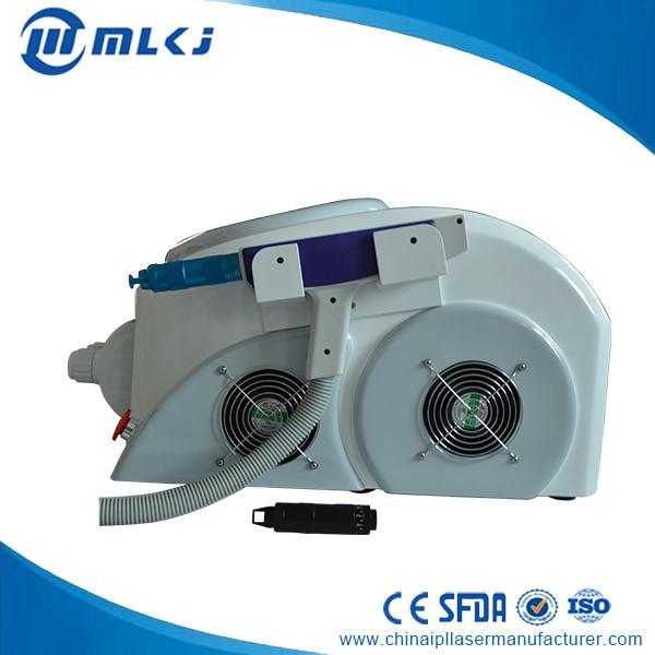 ND YAG/Elight RF IPL/Medical/Laser/Salon/Beauty Equipment