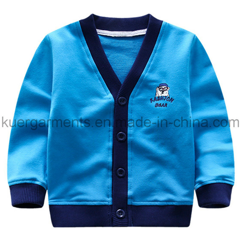 Fashion Comfortable Coat in Kids Clothes