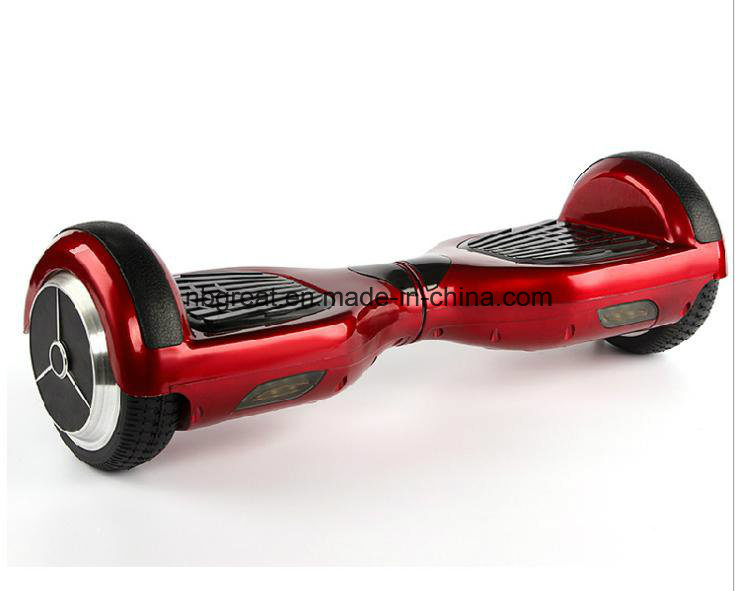 Fashion 6.5 Inch Two Wheel Electric Hoverboard Self Balancing Scooter
