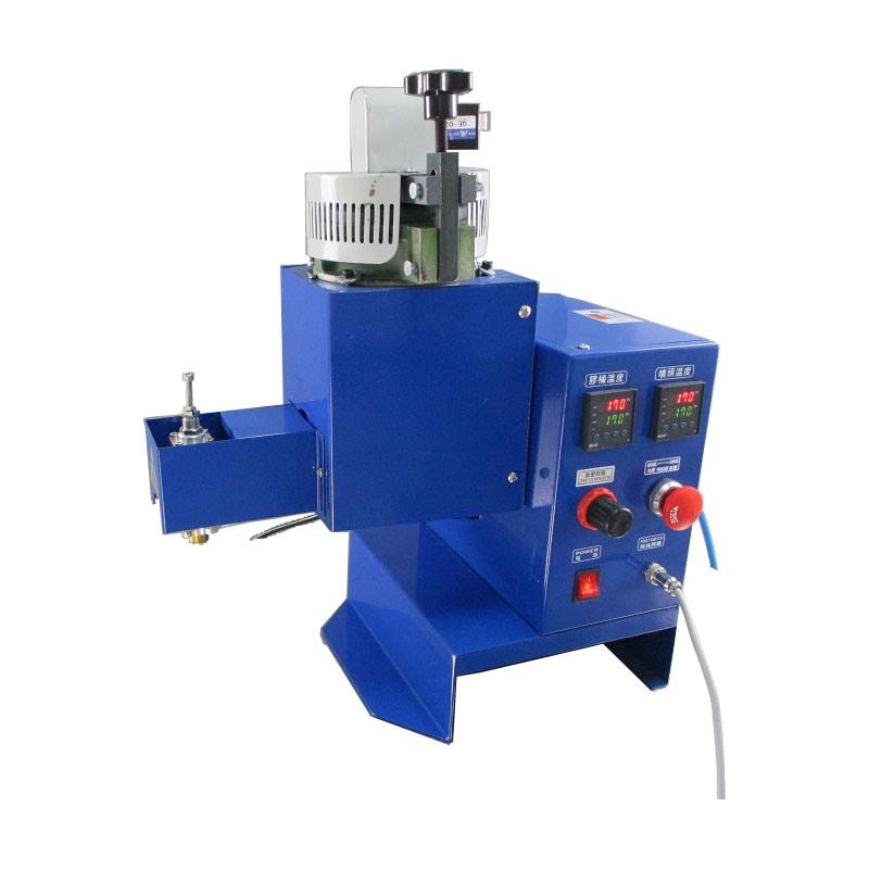 1L Dispensing Machine / Hot Melt Gluing Machine for Automotive Bulb (LBD-RD1L)