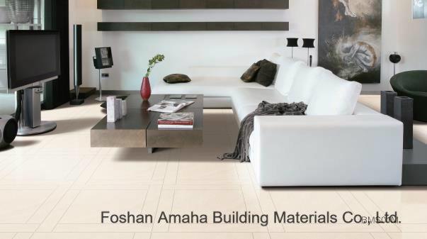 Sands Stone Concave & Convex Surface Thick Convex Rough Ceramic Floor Tile (BMS03RH)