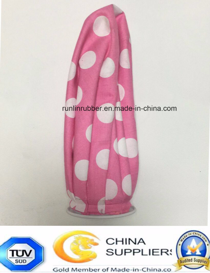 Colour Fabric Ice Bag for Hot Cold Therapy