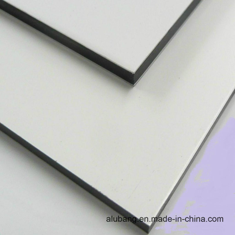 High Quality Building Construction Materials Aluminium Composite Panel (ALB-019)