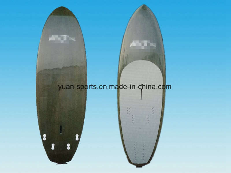 2017 Popular Stand up Paddle Foil Board Sup Hydrofoil Foilboard