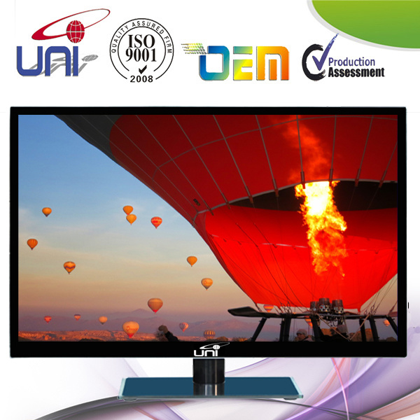Smart TV 50 Inch LCD Flat Screen TV with CE Certification