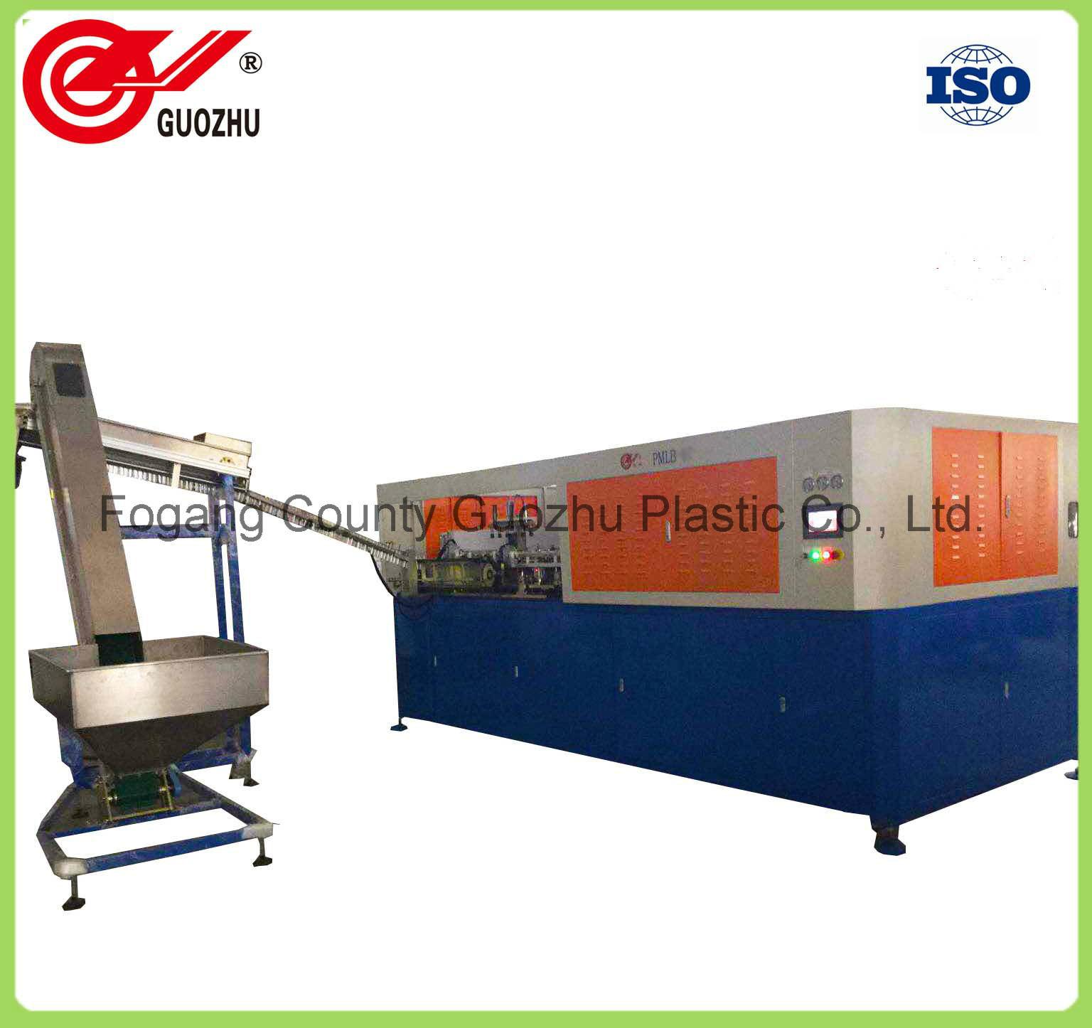 Creative Design 9000-10000bph Blow Molding Machine