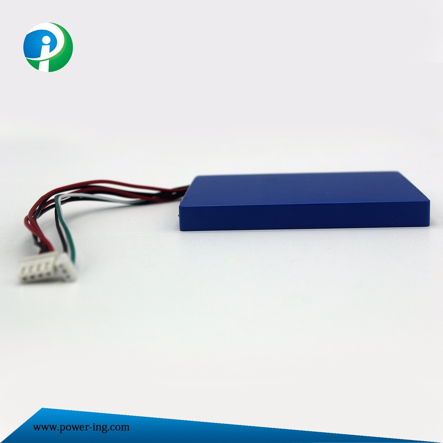 2017 Customized 5V Polymer Li-ion Battery for E-Equipment