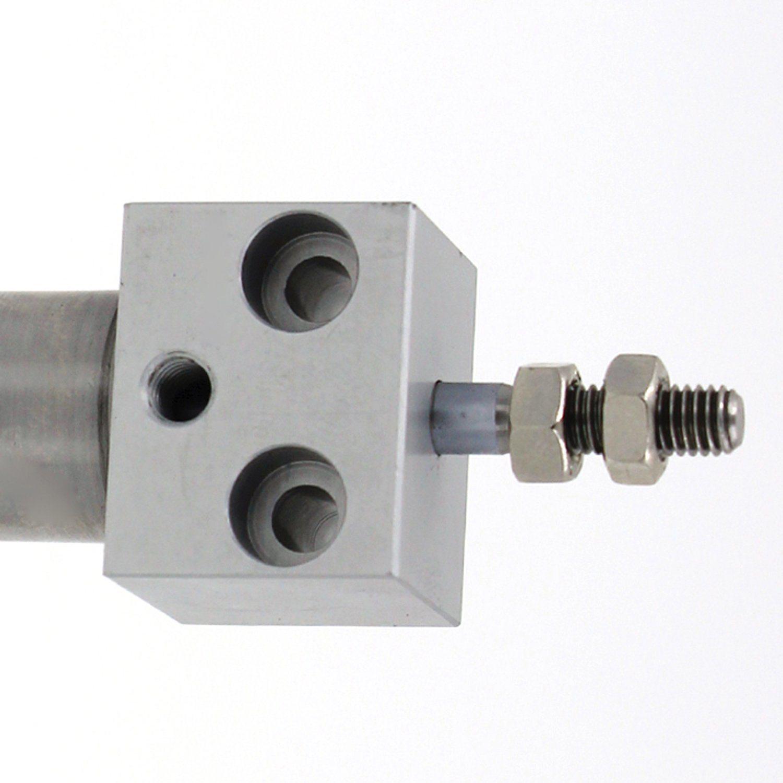 Dopow CDJ2ra16-25 Stainless Mini Air Cylinder