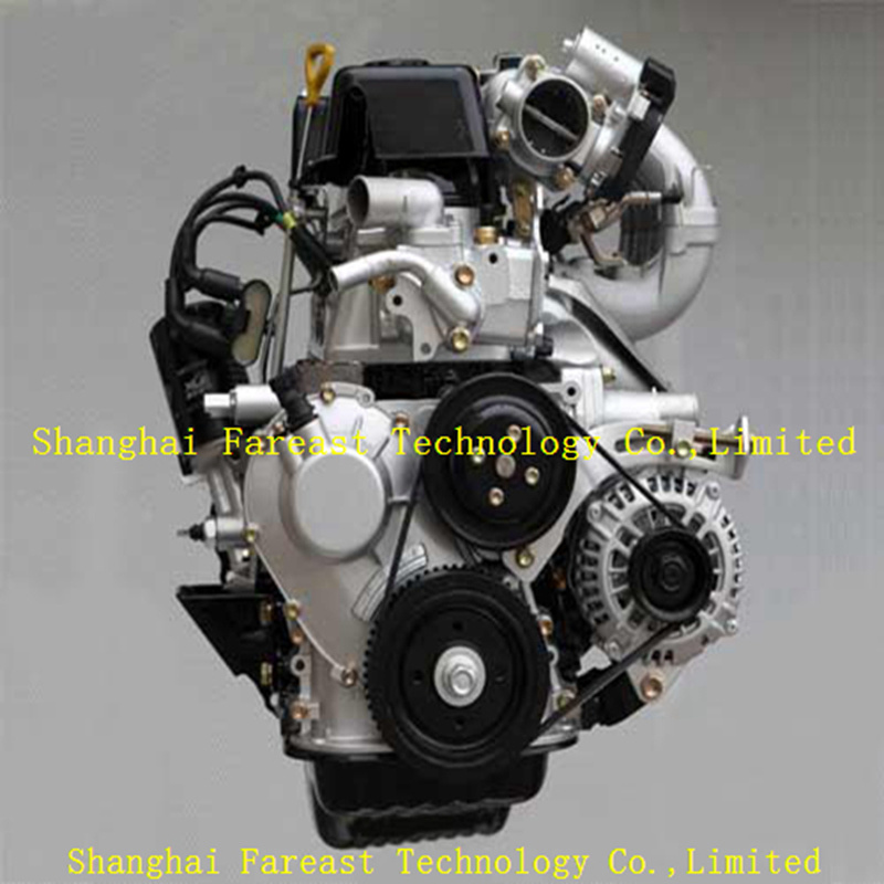 Petrol Engine Toyota 3y/4y Gasoline Engine for Vehicles and Industrial Forklift.