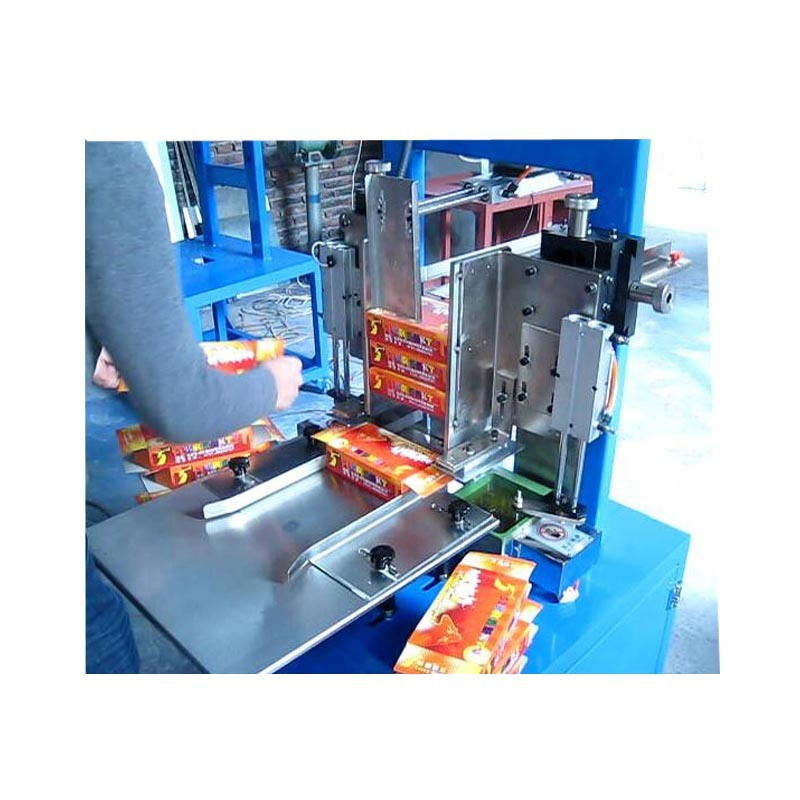 Folder Gluer for Automatic Box Gluing Machine