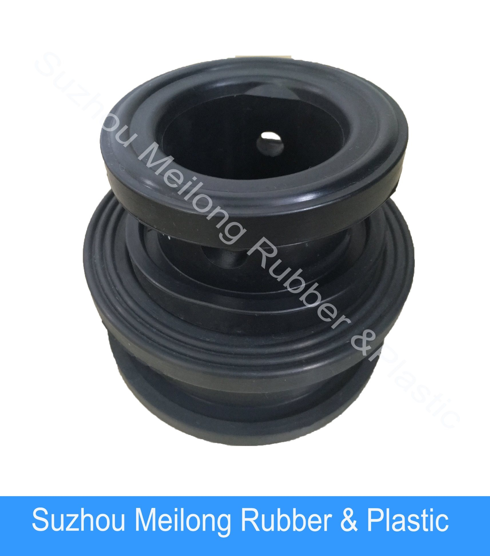 OEM NSF Butterfly Valve Seats for Industrial Fluid Control