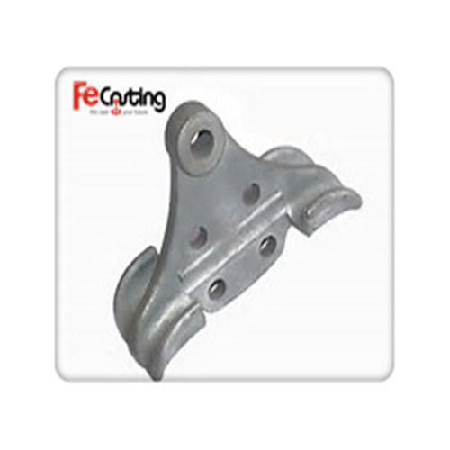 Precision Aluminum CNC Machine Parts for Agriculture Machining